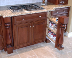 If You Are Hoping To Update Your Current Cabinets, Graber Cabinet Will Work  With You To Reface Cabinets Rather Than Starting From Scratch And Can Match  Any ...